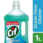 Cif Liquid Floor Cleaner Ocean