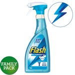Flash with Febreze Cotton Fresh All-Purpose Cleaner Spray