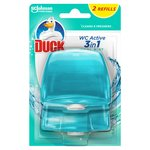Duck Cool Mist Rimblock Refills Toilet Cleaner