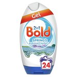 Bold 2in1 Lotus Flower & Lily Washing Gel 24 washes