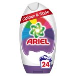 Ariel Actilift Colour & Style Washing Gel 24 washes