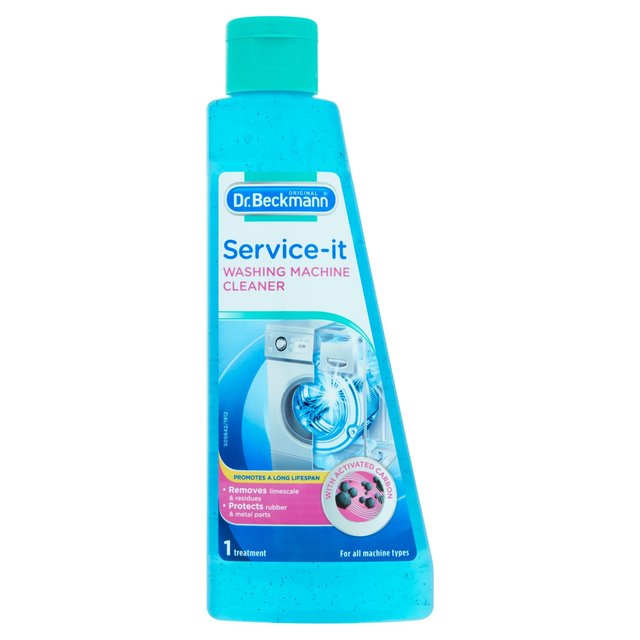 washing machine cleaner reviews