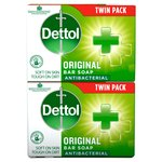 Dettol Anti-Bacterial Original Soap