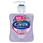 Carex Protect Plus Sensitive Hand Wash