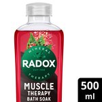 Radox Bath Muscle Therapy