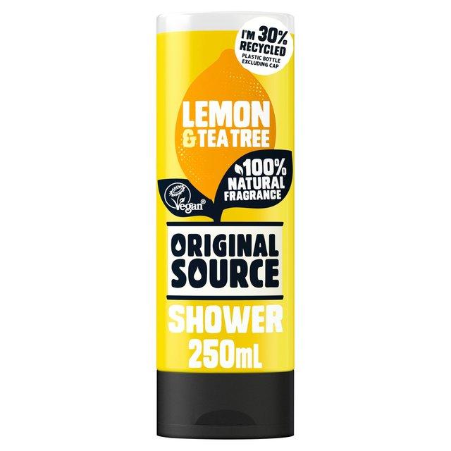 Original Source Lemon Shower Gel