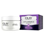 Olay Anti Wrinkle Night Moisturiser Cream