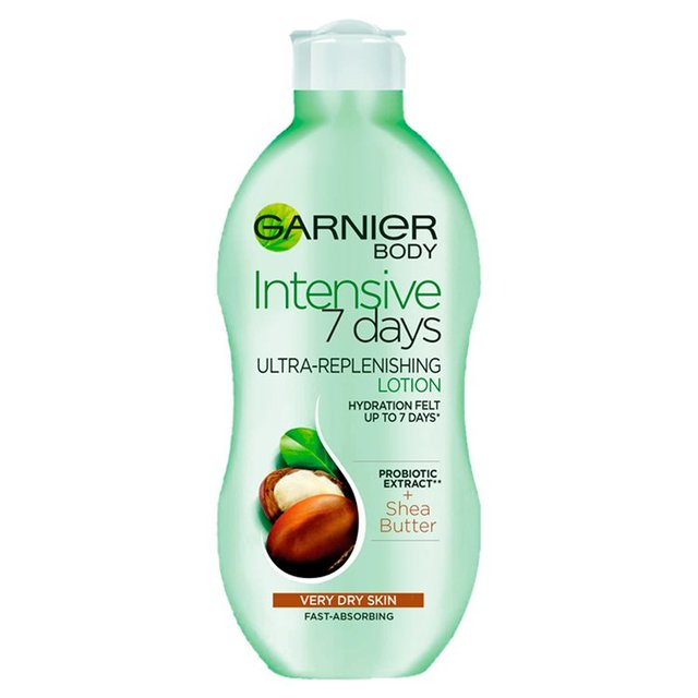 Garnier Intensive Shea Butter Body Lotion