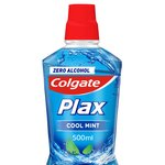Colgate Plax Cool Blue Mouthwash