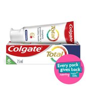 Colgate Total Whitening Toothpaste