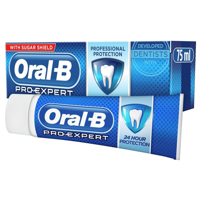 Oral-B Pro Expert Professional Protection Clean Mint Toothpaste