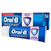 Oral-B Pro-Expert Sensitive & Whitening Toothpaste