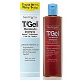 Neutrogena T/Gel Therapeutic Shampoo at Morrisons