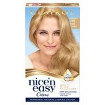 Nice 'N Easy Permanent Colour 103 Natural Light Beige Blonde Hair Dye
