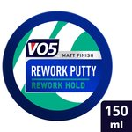 VO5 Extreme Style Re Work Putty