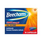 Beechams Ultra All In One Capsules