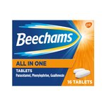 Beechams All-in-One Tablets