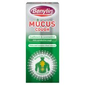 Benylin Mucus Cough Liquid