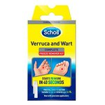 Scholl Wart & Verruca Remover Freeze Spray