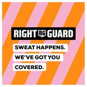 Right Guard Total Defence 5 Sport Deodorant Spray