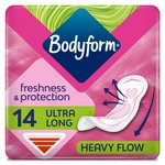 Bodyform Ultra Long Sanitary Towels