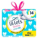 Lil-Lets Teens Ultra Towels Day