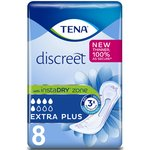 TENA Lady Extra Plus Incontinence Pads
