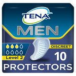 TENA Men Level 2 Incontinence Absorbent Protector