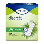 TENA Lady Discreet Normal Incontinence Pads Duo