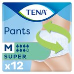 TENA Incontinence Pants Super M