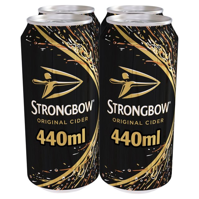 strongbow deals morrisons