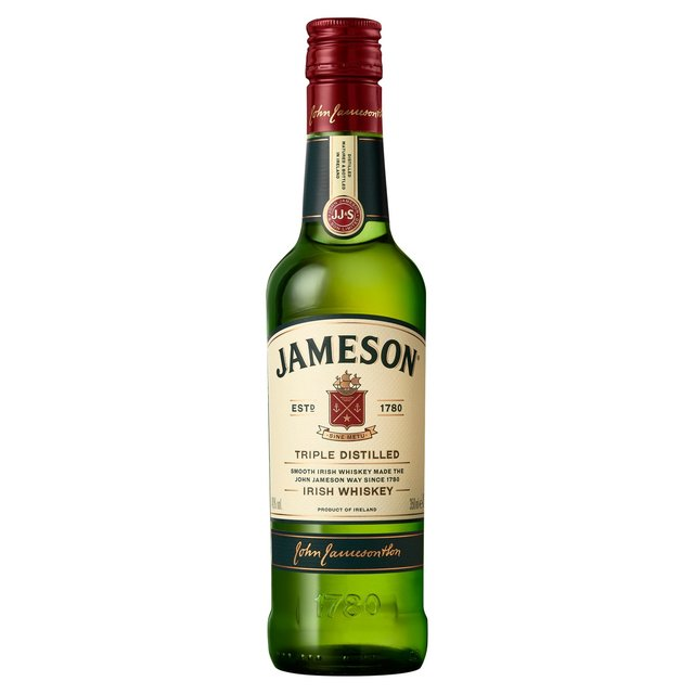 Compare Prices & Buy Jameson Irish Whiskey 35cl | Bring a ...