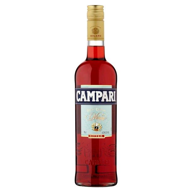 Campari Bitters