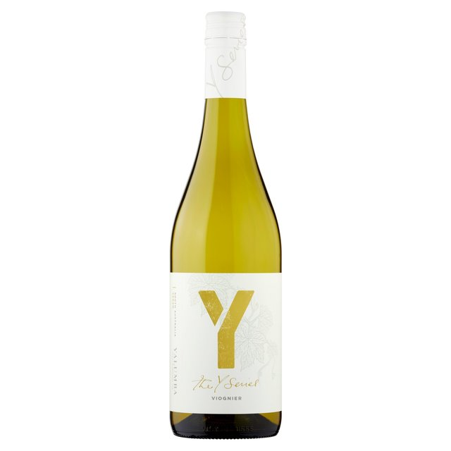 2013 Yalumba Y Series Viognier