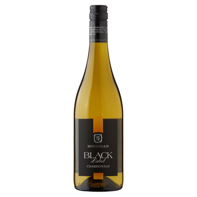 McGuigan Black Label Chardonnay
