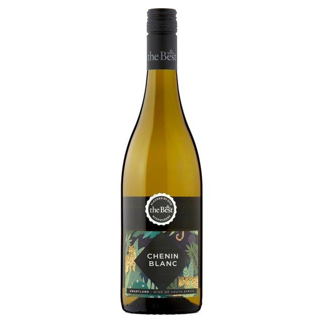 Morrisons wm morrison chenin blanc 75cl product information for Chenin blanc