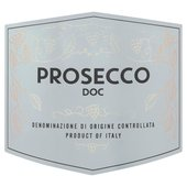 Morrisons The Best Prosecco DOC. Delivered Chilled
