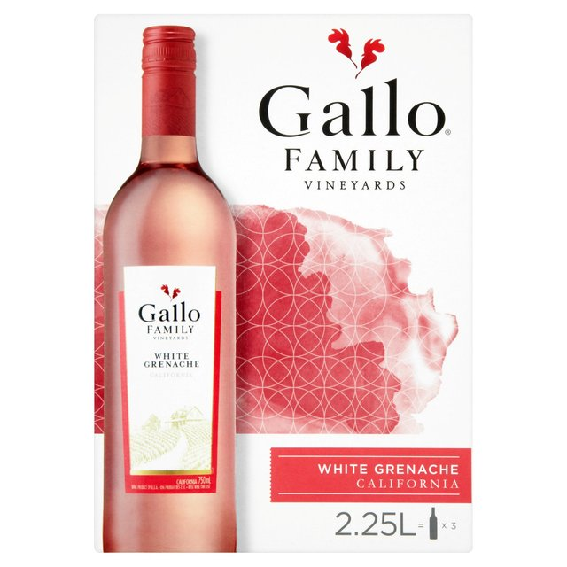 Gallo Family Vineyards White Grenache Rosé
