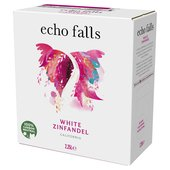 Echo Falls California White Zinfandel