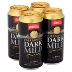 Thwaites Champion Dark Mild Cans