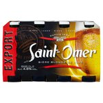 Saint Omer Export Bottles