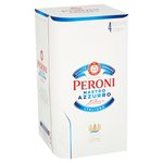 Peroni Nastro Azzurro, Delivered Chilled