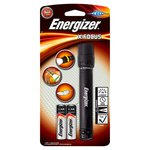 Energizer X-Focus LED Torch + 2 AA Batteries