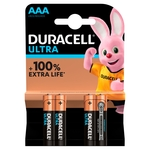 Duracell Ultra Power AAA Alkaline Batteries
