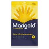 Marigold Extra Life Kitchen Medium Gloves