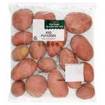 Morrisons Red Potatoes