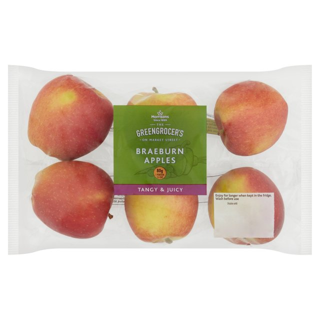 Image result for apples from morrisons