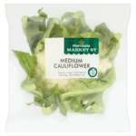 Morrisons Medium Cauliflower