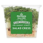 Morrisons Salad Cress