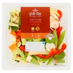Morrisons Chinese Stir Fry